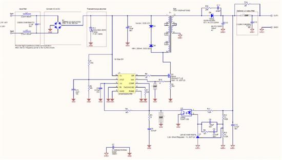Quasi Resonant Flyback Pdf  STR-W6756 datasheet - Universal-Input