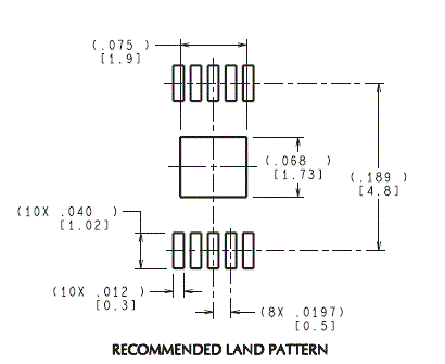 LM3409 package size - Power management forum - Power