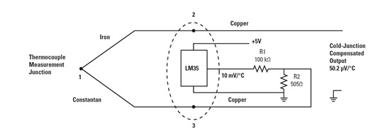 lm35 pspice model