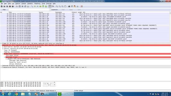 Resolved] Ethernet Frame Check Sequence Incorrect - TI-RTOS Forum ...