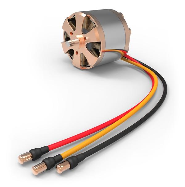 Simple Bldc Motor Spinning 101 Five Key Concerns Motor